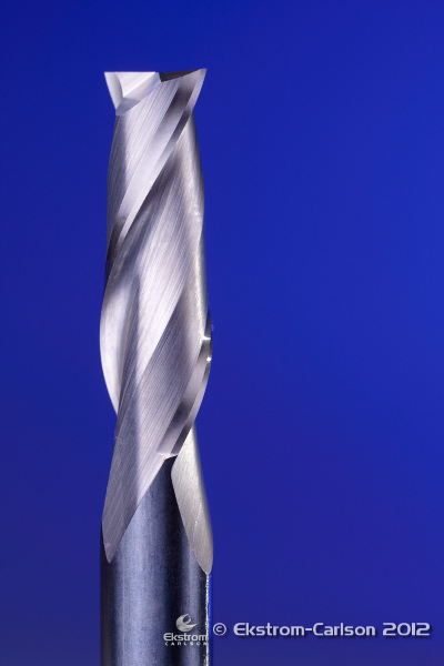 2F Upcut End Mill 1