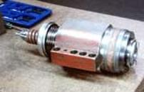 SKF Spindle Repair