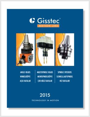 Gisstec Motion Line