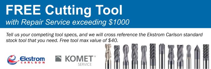 free tool with repair