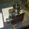 MT live tool repair, T32207, MTA0756-10, MNL0010532, 6000rpm