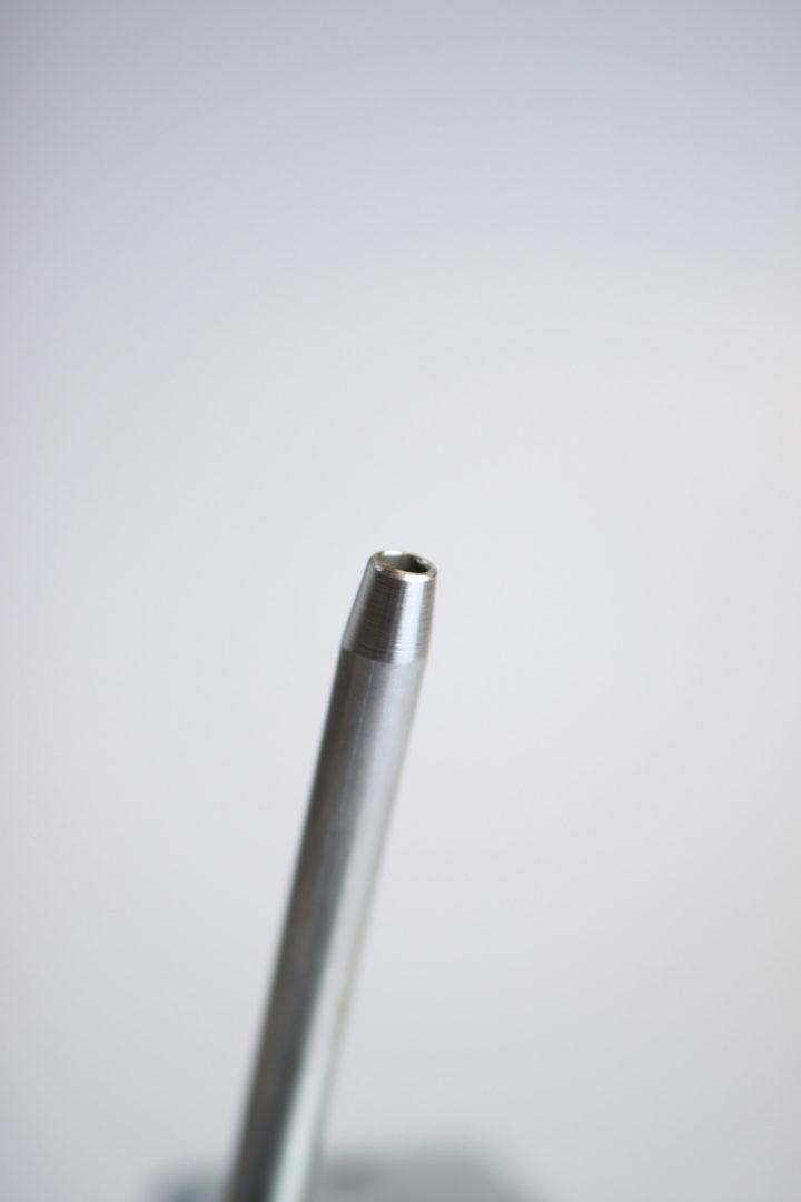 Hi-Flow Straight Nozzle