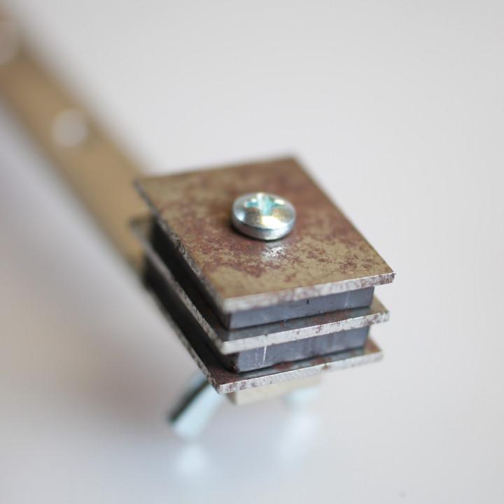 30lb Magnet