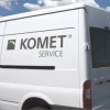 KOMET SERVICE® Partner