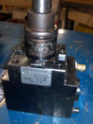 Live tool repair Eppinger live tool
