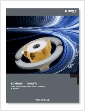 TOOLlife Catalog