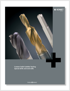 Custom Drills Brochure