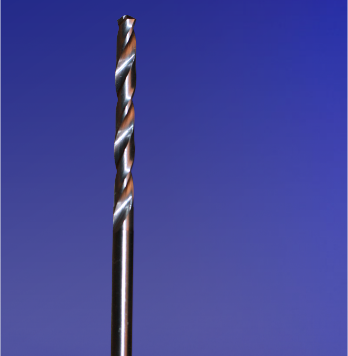 2F Carbide Drill with Drillmax Tip