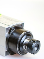 Manual Spindle Router Motor