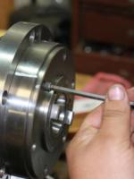 spindle repair ekstrom carlson