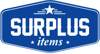 Surplus Items